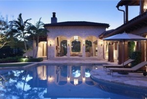 poolside designs